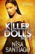 Killer Dolls - Part 2 (Killer Dolls, nr. 2)