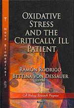 Oxidative Stress & the Critically Ill Patient