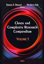 Chaos & Complexity Research Compendium