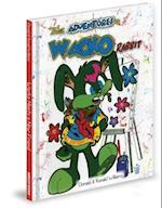 The Adventures of Wacko Rabbit af Donald Williams, Ronald Williams