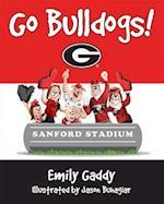 Go Bulldogs! af Emily Gaddy