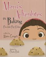 Mimi's Adventures in Baking Chocolate Chip Cookies af Alyssa Gangeri