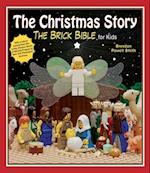 The Christmas Story af Brendan Powell Smith