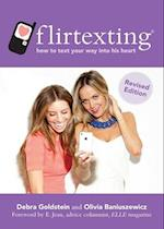 Flirtexting af Debra Goldstein, Olivia Baniuszewicz
