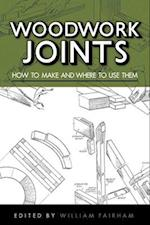 Woodwork Joints af William Fairham