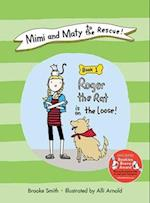 Mimi and Maty to the Rescue!, Book 1 af Brooke Smith
