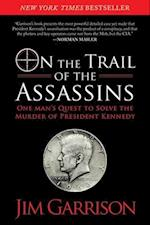 On the Trail of the Assassins af Jim Garrison
