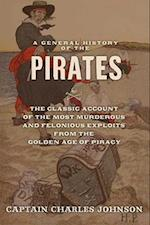 A General History of the Pirates af Charles Johnson