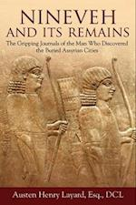 Nineveh and Its Remains af Austen Henry Layard