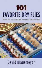 101 Favorite Dry Flies