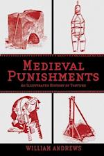 Medieval Punishments af William Andrews