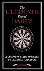 The Ultimate Book of Darts af Anne Kramer