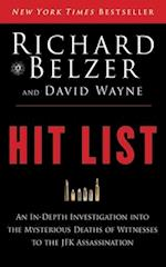 Hit List af David Wayne, Richard Belzer