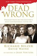 Dead Wrong af David Wayne, Richard Belzer