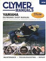 Yamaha 2-90 HP Two-stroke outboards 1999-2009