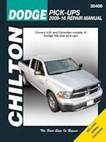 Dodge Pick-Ups Chilton Automotive Repair Manual