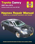 Toyota Camry, Avalon, Lexus ES350 Automotive Repair Manual