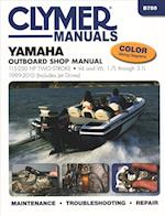 Yamaha 115-250 HP 2-Stroke Outboards, V4 and V6, 1.7L through 3.1L (including Jet Drives) 1999-2010