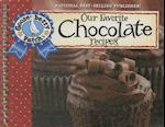Gooseberry Patch Our Favorite Chocolate Recipes (Our Favorite Recipes Collection)