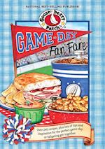 Game-Day Fan Fare (Everyday Cookbook Collection)