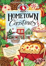 Hometown Christmas Cookbook