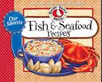 Our Favorite Fish & Seafood Recipes Cookbook (Our Favorite Recipes Collection)