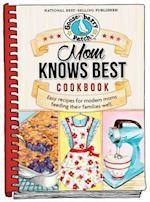 Mom Knows Best Cookbook