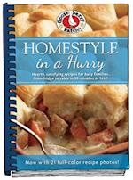 Homestyle in a Hurry (Everyday Cookbook Collection)