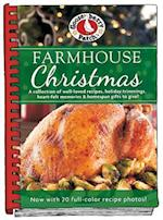 Farmhouse Christmas Cookbook (Seasonal Cookbook Collection)