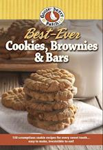 Best-Ever Cookie, Brownies & Bars (Everyday Cookbook Collection)
