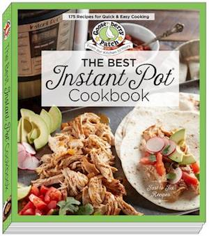 Best Instant Pot Cookbook