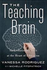 Teaching Brain af Vanessa Rodriguez