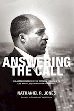 Answering the Call af Nathaniel R. Jones