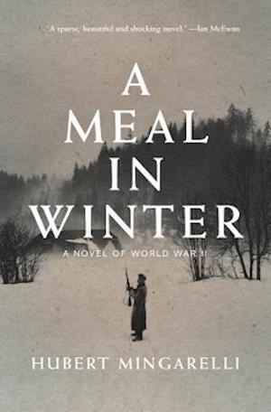Meal in Winter af Hubert Mingarelli