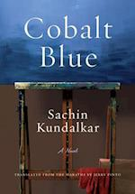 Cobalt Blue af Sachin Kundalkar