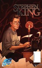 Orbit: Stephen King Vol.1 # 1