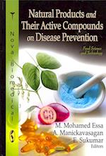 Natural Products and Their Active Compounds on Disease Prevention af M. Mohamed Essa