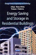 Energy Saving & Storage in Residential Buildings