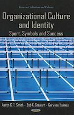 Organizational Culture & Identity af Aaron C. T. Smith