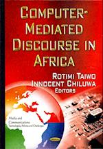 Computer-Mediated Discourse in Africa