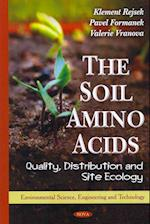 Soil Amino Acids