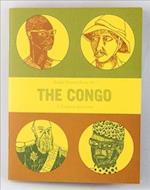 The Congo af J. Gerlach, John Gerlach