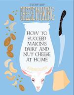 Everyday Cheesemaking (DIY)