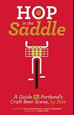 Hop in the Saddle af Lucy Burningham, Ellee Thalheimer