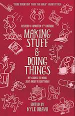 Making Stuff and Doing Things (DIY)