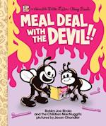 Meal Deal with the Devil (Comix)