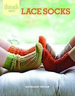 Threads Selects: Lace Socks: 9 lovely patterns to knit (Threads Selects)