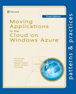 Moving Applications to the Cloud on Windows Azure