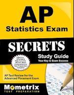 AP Statistics Exam Secrets, Study Guide