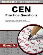 CEN Practice Questions